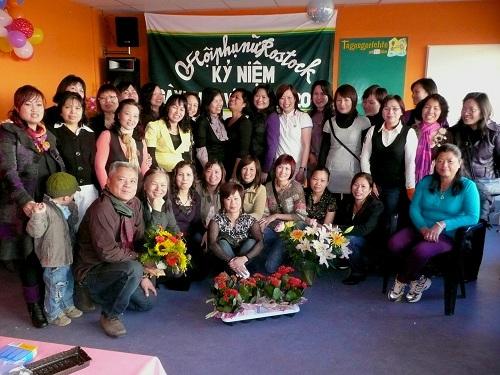Vietnamesischer Frauentag