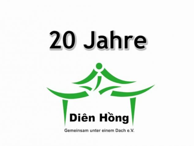 RÜCKSCHAU: Filmbeitrag 20 Jahre Diên Hông — Gemeinsam unter einem Dach e.V.