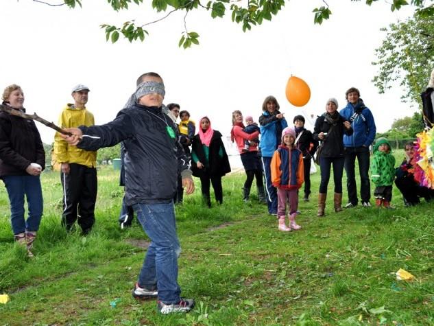 RÜCKSCHAU: Interkulturelles Kinderfest (25.05.2013)