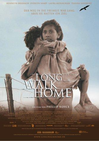 RÜCKSCHAU: Filmabend  LONG WALK HOME – ein dunkles Kapitel Australiens (13.09.13)