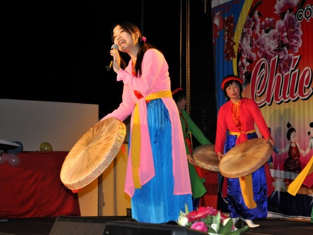 Rückblick auf das Têt-Fest 2014 (25.01.14)