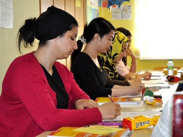 Neuer Integrationskurs für Anfänger bei Diên Hông ab dem 28. April