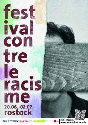 Festival contre le racisme (20.06.-02.07.)