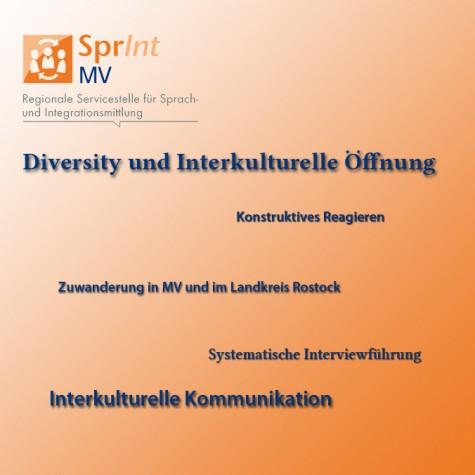 Netzwerke leben! Kooperation zwischen Landkreis Rostock und SprInt MV