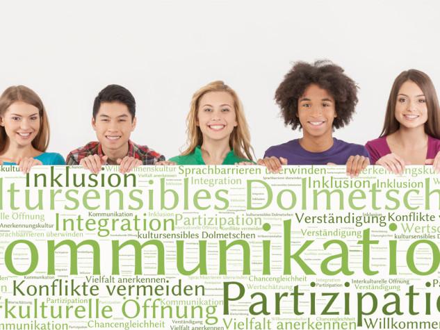 """Tagung  """"Sprach- und Integrationsmittlung als Beitrag zu einer  Willkommens- und Anerkennungskultur""""  (26.11.14)"""
