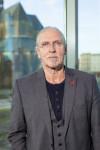 Wolfgang Nitzsche, Präsident der Rostocker Bürgerschaft