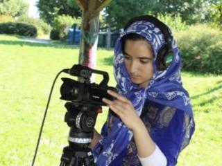 Interkulturelles Filmprojekt geht in die nächste Runde