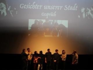 """Große Premiere """"Wir in Rostock – Gesichter unserer Stadt"""" im Li.Wu."""