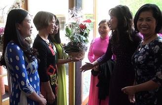 Diên Hông e.V. feierte sein 25jähriges Bestehen mit über 100 Gästen