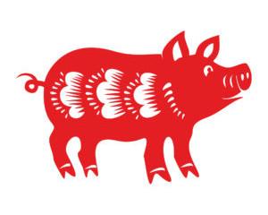 Schwein verspricht ein glückliches Jahr 2019 – Vietnamesisches Têt-Fest in Rostock