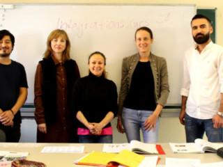 Deutschkurs – ein Integrationskurs für Anfänger ab dem 20.05.2019