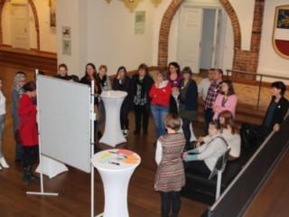 """Fachtag """"Verstehen wir uns?"""" am 11. Dezember 2019 in Rostock – Freude über Erfolge und Ideen zu aktuellen Herausforderungen"""