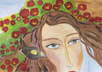 Natalia Große: Die Blumen-Frauen-Seele