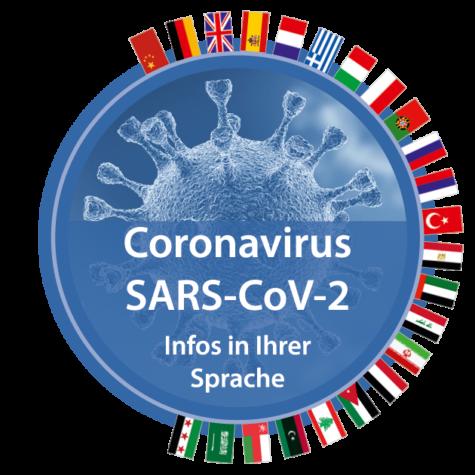 Informationen zum Coronavirus für Migrant*innen